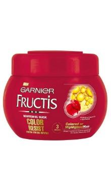 Mască de păr Color Resist - Garnier