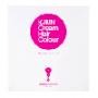 KJMN colour paleta de culori vopsea cremă de păr profesională