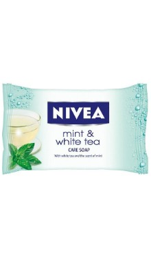 Săpun solid Mint & White Tea - Nivea