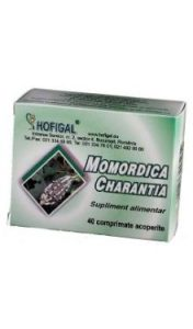 Momordica charantina - Hofigal