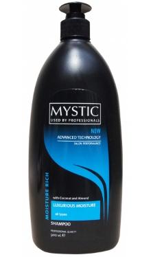 Şampon pentru păr normal - Mystic
