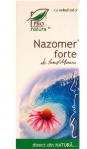 Nazomer forte cu nebulizator - Pro Natura