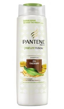 Şampon de păr Oil Therapy - Pantene Pro-V