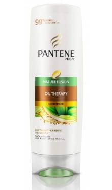 Balsam de păr Oil Therapy - Pantene Pro-V