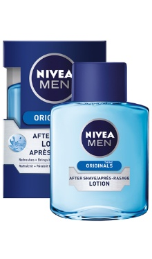 After Shave Loţiune Original - Nivea Men