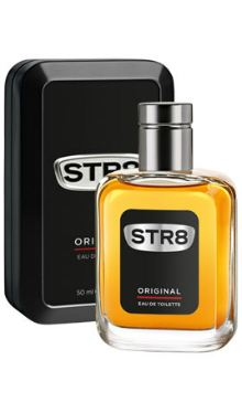 Apă de toaletă Original - STR8