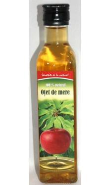 Oţet de mere - Vitaplant