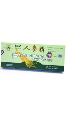 Panax ginseng 2000mg