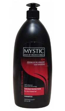 Șampon pentru păr vopsit - Mystic