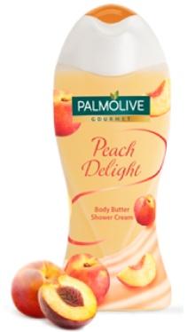 Gel de duş Peach Delight - Palmolive