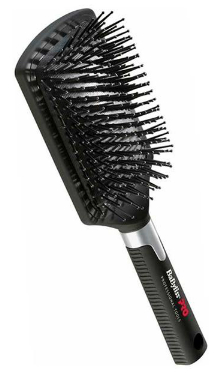 Perie de păr, plată, BaByliss Pro