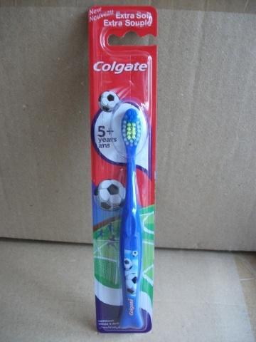 Perie dinți junior 5+ ani - Colgate