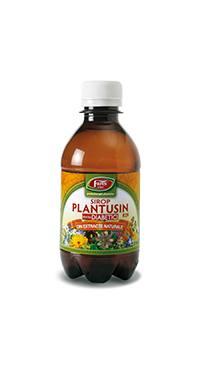Plantusin diabetici - Fares