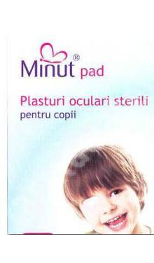 Plasturi oculari pentru copii - Minut