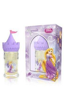 Apă de toaletă Princess Rapunzel - Disney