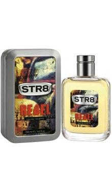 Apă de toaletă Rebel - STR8