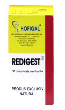 Redigest comprimate - Hofigal