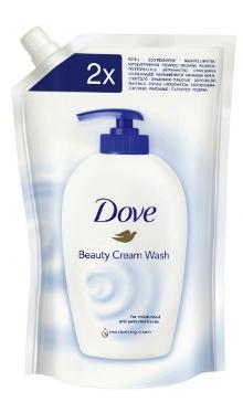 Săpun lichid - cremă lichid Original - Dove