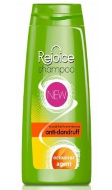 Șampon Antimătreață - Rejoice