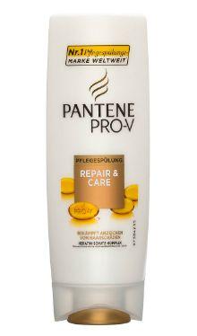 Balsam de păr Repair & Care - Pantene Pro-V