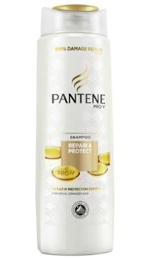 Şampon Repair & Protect - Pantene Pro-V