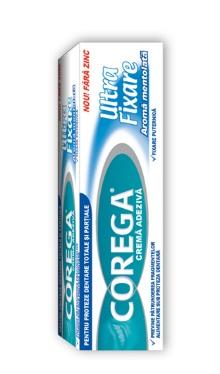 Corega® Ultra Fixare