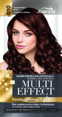 Șampon nuanțator Multi Effect 010