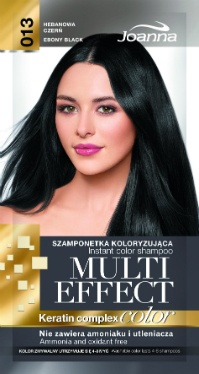 Șampon nuanțator Multi Effect 013