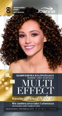 Șampon nuanțator Multi Effect 09