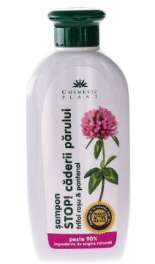 Șampon STOP căderii părului - Cosmetic Plant