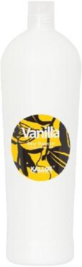 Şampon cu aromă de vanilie - Kallos
