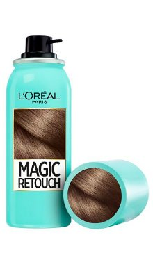 Spray instant Magic Retouch 3 Șaten Deschis - L'Oreal