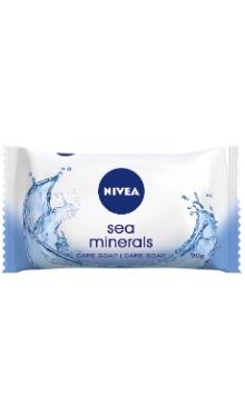 Săpun solid Sea Minerals - Nivea