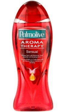 Gel de duș Be Sensual - Palmolive