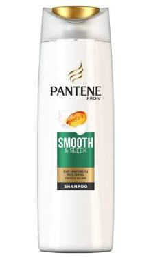 Șampon de păr Smooth & Sleek - Pantene Pro-V