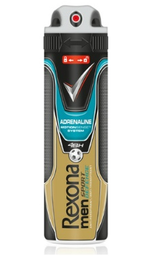 Deodorant spray Sport Defence - Rexona Men