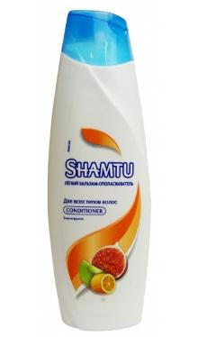 Balsam de păr Shamtu