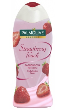 Gel de duş Strawberry Touch - Palmolive