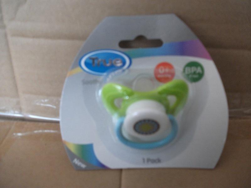 Suzetă silicon 0+ tr2011460 verde