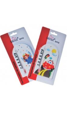 Termometru de camera pentru copii - Minut