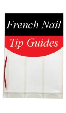 Tipsuri pentru manichiura franțuzească