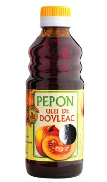 Ulei de dovleac - Pepon