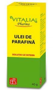 Ulei de parafină - Vitalia