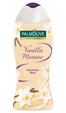 Gel de duş Vanilla Pleasure - Palmolive