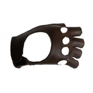Mănuși din piele dame velo111