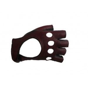 Mănuși din piele dame velo121