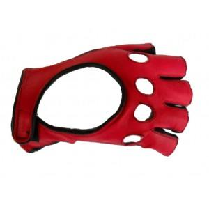 Mănuși din piele dame velo221
