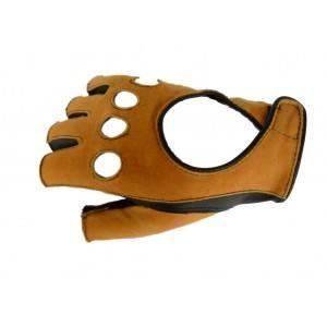 Mănuși din piele dame velo411