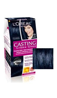 Vopsea de păr fără amoniac 210 - Loreal Casting Creme Gloss