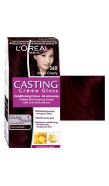 Vopsea de păr fără amoniac 360 - Loreal Casting Creme Gloss